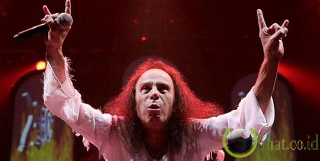 Ronnie James Dio (Rainbow, Black Sabbath, Heaven & Hell)