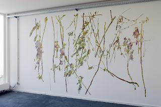 Richard Müller: DSC0069 Wandmalerei