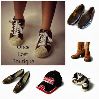 vintage shopping on-line