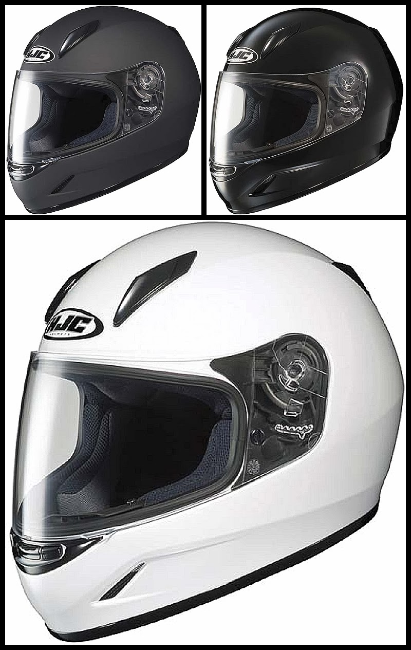 HJC CL-Y Youth Full Face Motorcycle Helmet
