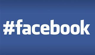 facebook hashtag news