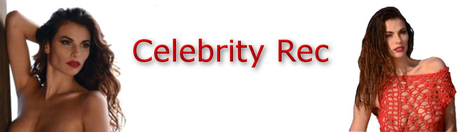 Celebrity Rec