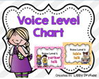 http://www.teacherspayteachers.com/Product/Voice-Level-Chart-Bright-Chevron-810038
