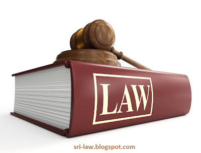 What law would you come up with?