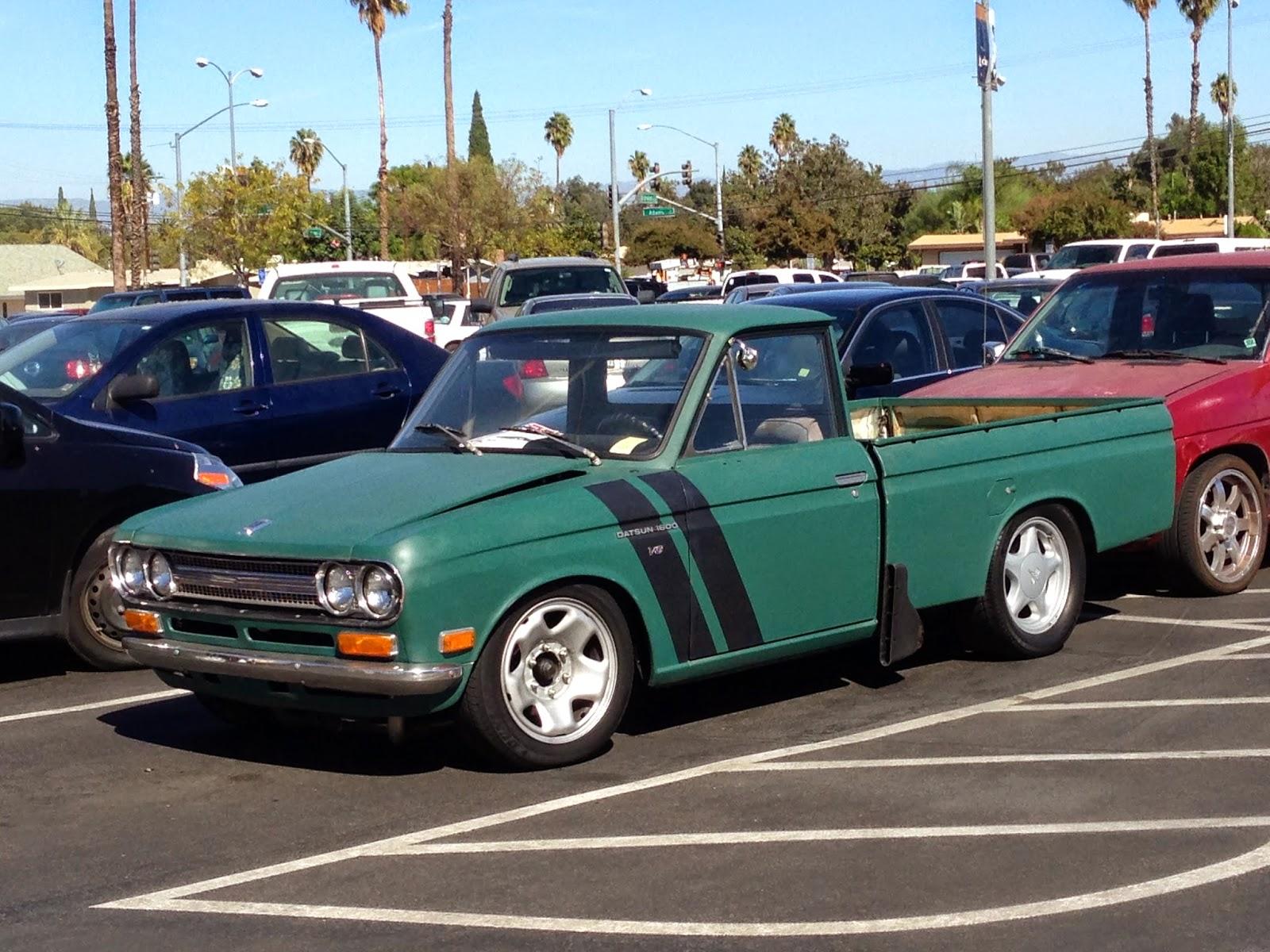 1970 Datsun Truck Wiring Harness Simple Diagram Classic Car Daily Turismo 10k Ratsun Datstang 521 Pickup V8 Swap 510