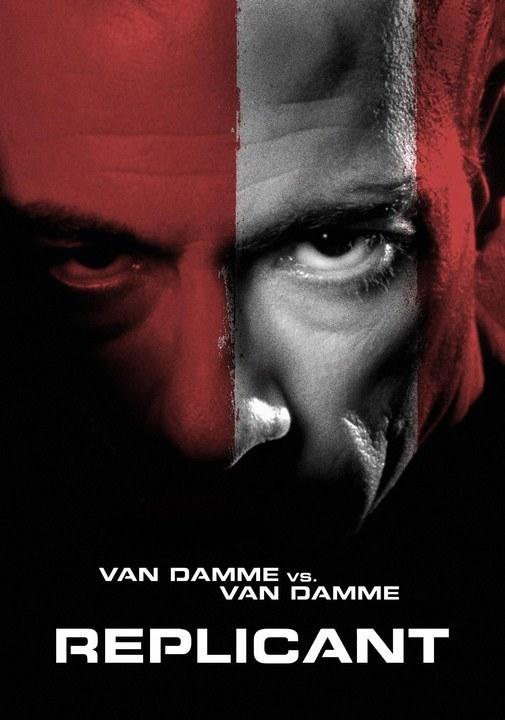 Replicant (2001) โคลนนิ่งสู้ คู่มหาประลัย