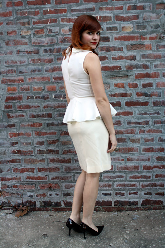 KansasCouture.com : Winter White