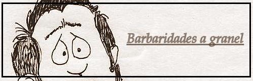 Confesiones barbaritas