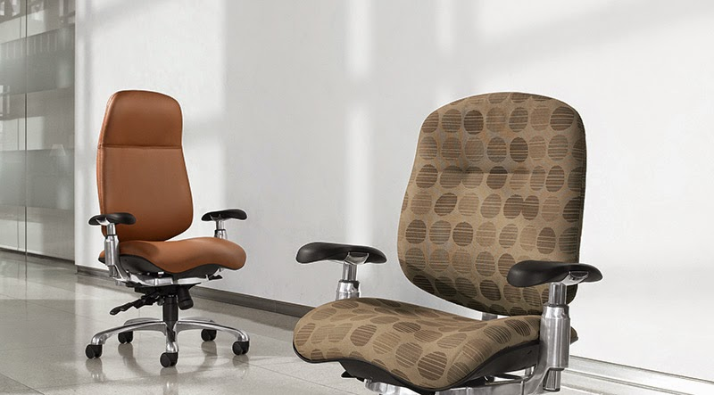 Anyone That Knows The Office Furniture And Design Industry Has Probably  Heard About Global Total Office. Their Amazing Ergonomic Chairs For Pain  Relief Are ...