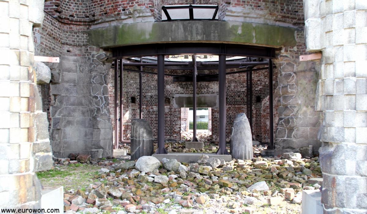 Ruinas de la Cúpula Genbaku de Hiroshima