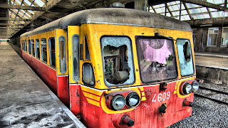 Subway HD Wallpapers, train subway,