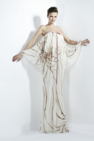 Zuhair Murad - Abendkleider 2012