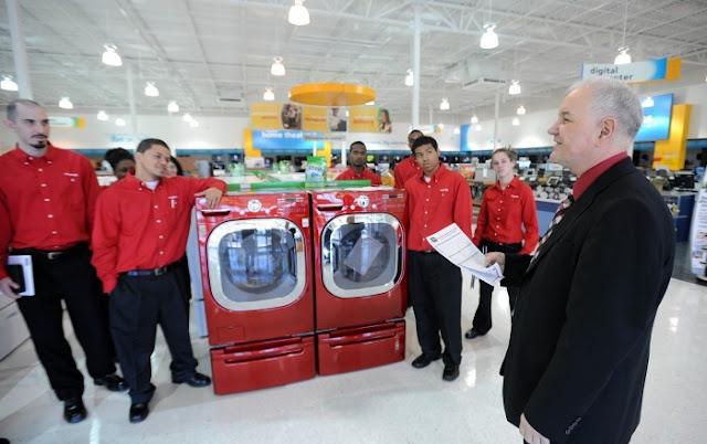 loja eletronicos h.h.gregg Miami Orlando