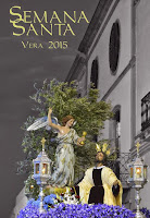 Semana Santa de Vera 2015