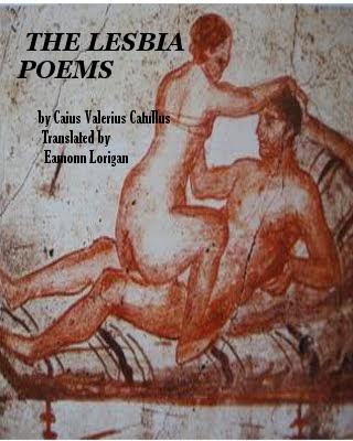 The Lesbia Poems of Caius Valerius Catullus