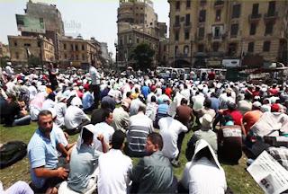 Entenda o que está acontecendo no Egito