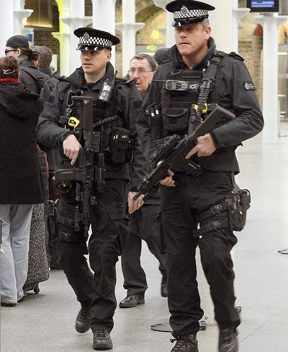 counter terrorism patrol The head of nypd's counterterrorism efforts likened the gop candidate's  proposal  through fear' with proposed muslim neighborhood patrols.
