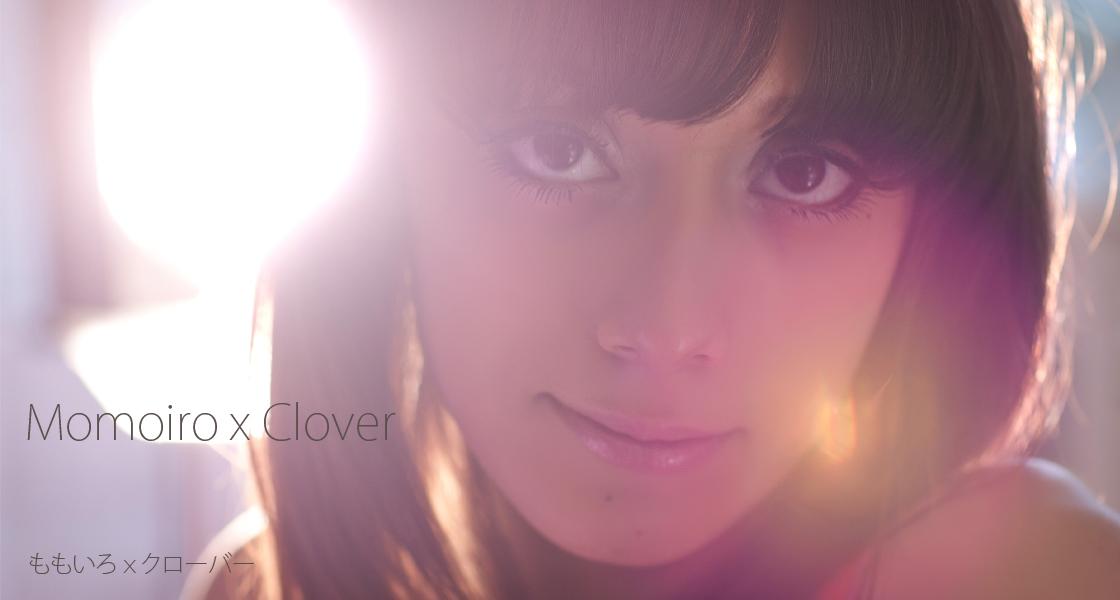 Momoiro x Clover