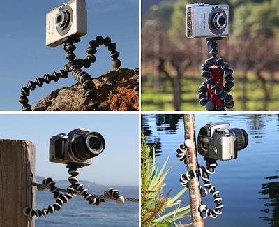 Cool Products and Functional Gadgets for Photographers (15) 8