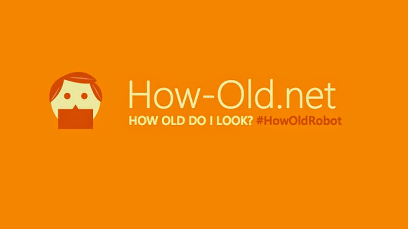 Site da Microsoft é capaz de adivinhar sua idade através de fotos