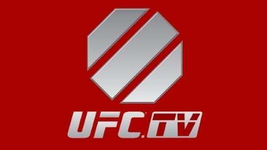 UFC TV Live