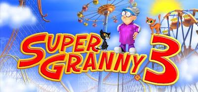 Super Granny 3 Download