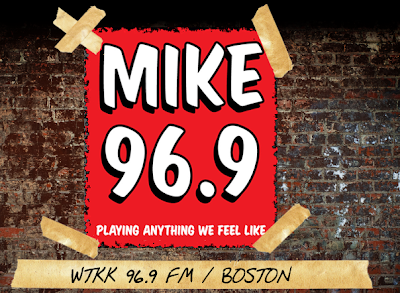 Starting Friday At NoonThe Wheel Of Formats Landed On Adult Hits As Playing Anything We Want Greater Media Continues To Stunt 969 FM In Boston