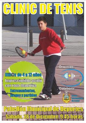 Deportes CARTEL+CLINIC+2014