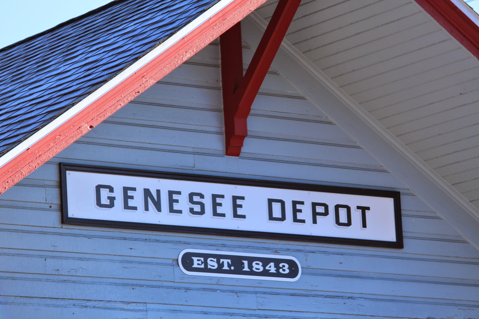 genesee depot mature dating site Welcome to m&t online banking for business and personal accounts returning users to log in, please provide your user id and passcode user id passcode log in.