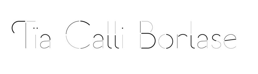 Tïa-Calli Borlase