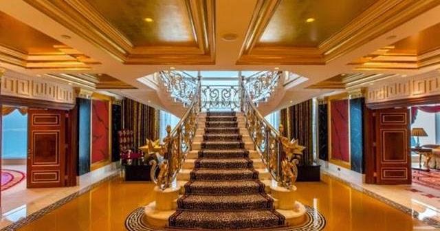 Burj al arab inside the most expensive seven star hotel for No 1 hotel in dubai