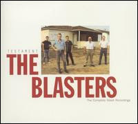 The BLASTERS - Testament: The Complete Slash Recordings