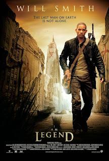 Soy Leyenda (2007) online
