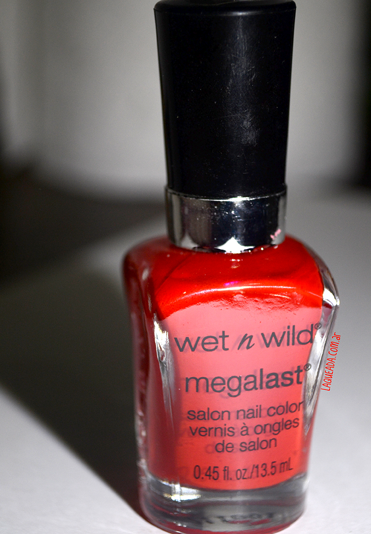 Wet n WIld - I Red a Good Book