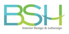 Jasa desain interior dan letter
