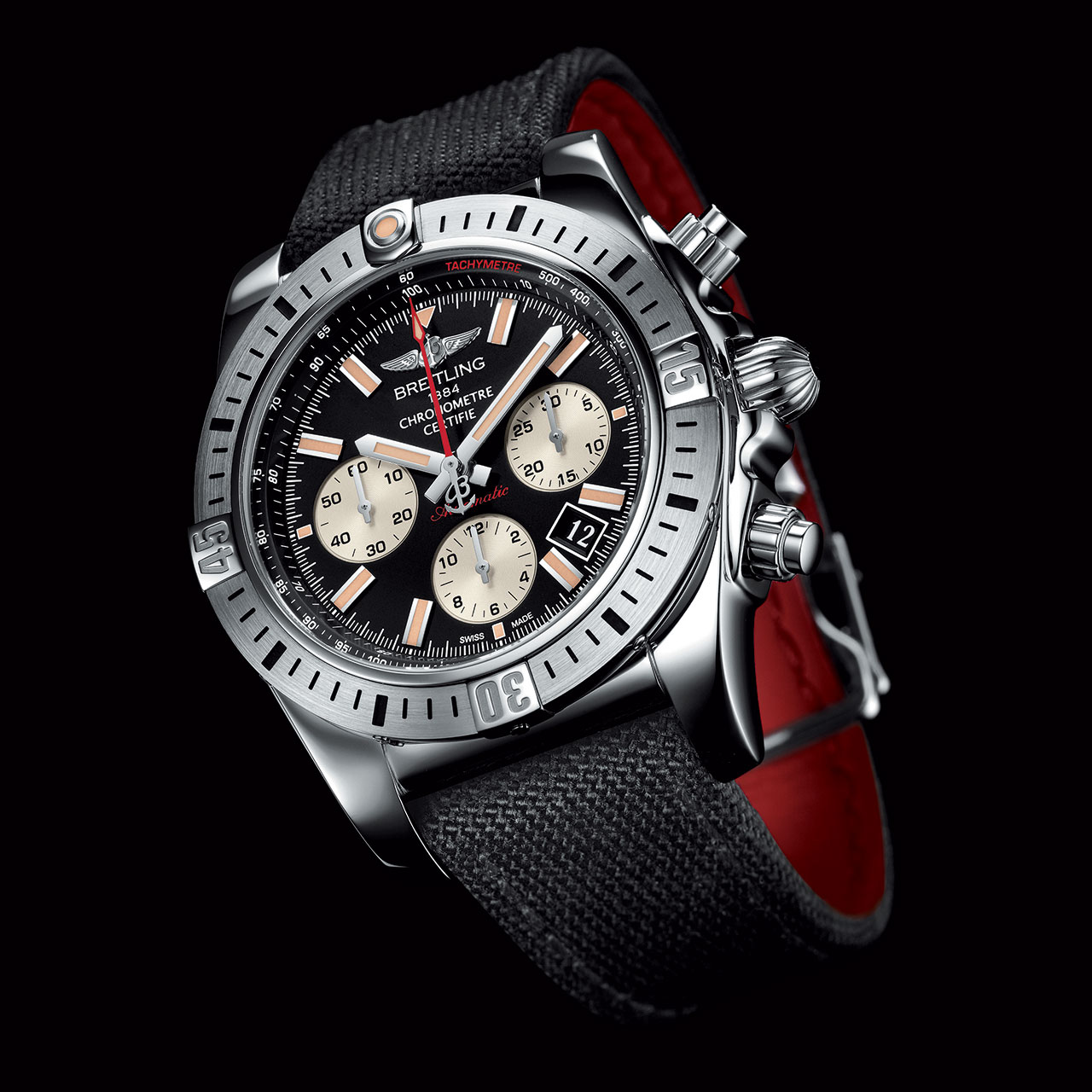 Breitling Chronomat 44 Airborne Automatic Watch