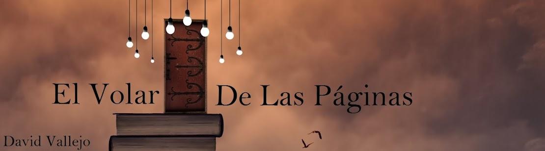 El volar de las páginas