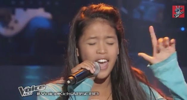 Kyle Bernido is 10th 3-chair turner on 'The Voice Kids' Philippines