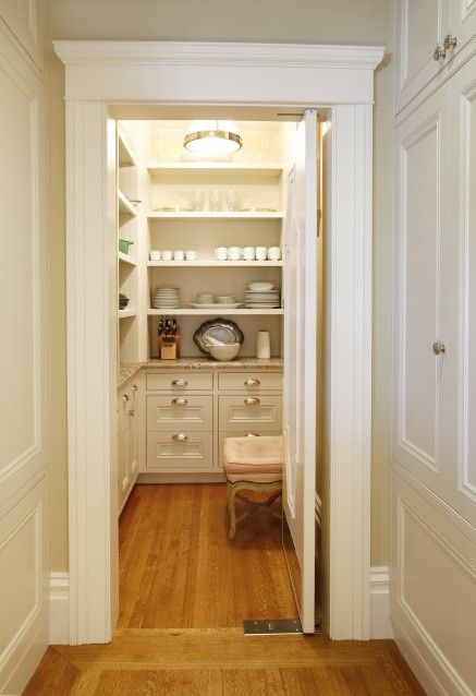 53 awesome pantry design ideas white