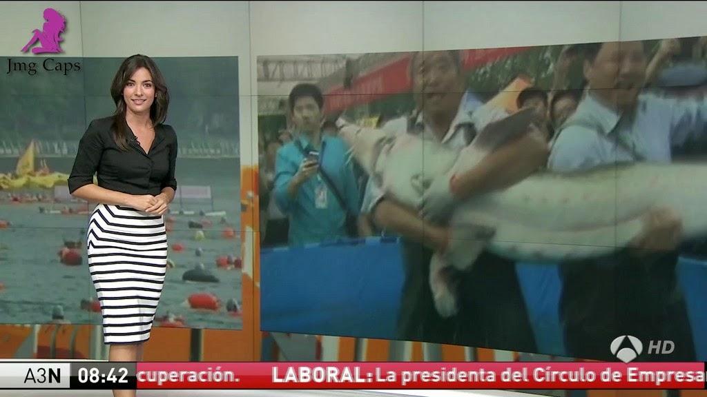 ESTHER VAQUERO, LAS NOTICIAS DE LA MAÑANA (03.10.14)