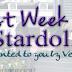 """""""Last Week on Stardoll"""" - week #122"""