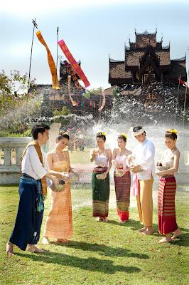 ประเพณีไทย ความหมายของวัฒนธรรมไทย