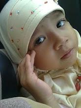 Azwa Safrina Muhammad Azhan