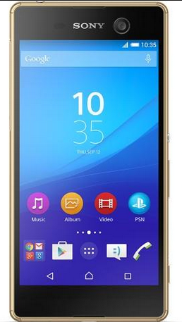 Sony Xperia M5 Pc Suite and Usb Driver free Download
