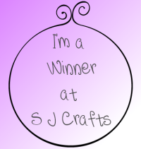 SJ Crafts Badge