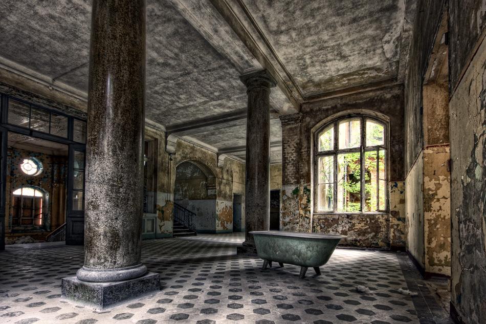 Resultado de imagen para Beelitz-Heilstätten
