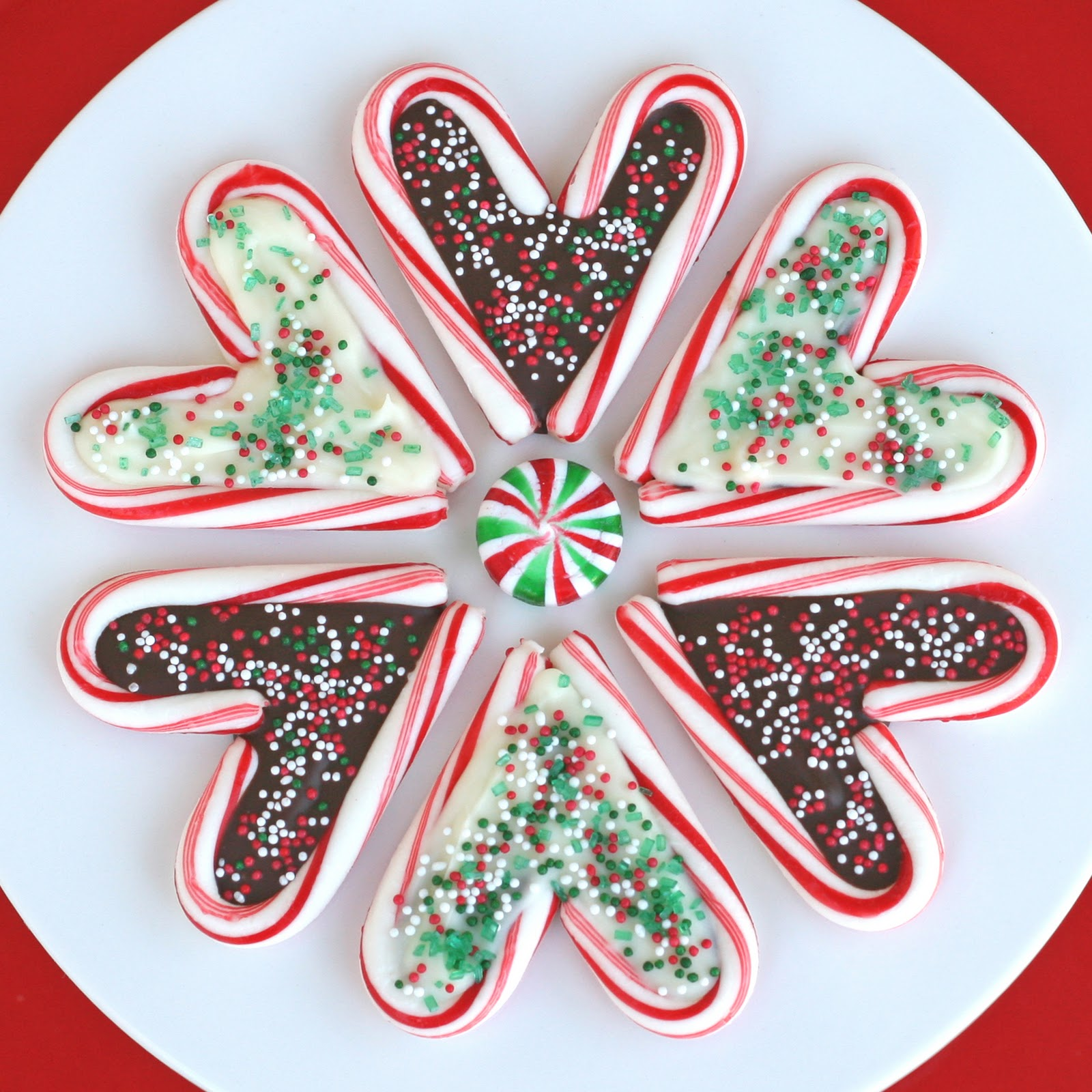 Anyone can decorate christmas baking inspirations for Easy holiday baking recipes for gifts