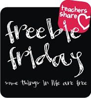 http://www.teachingblogaddict.com/2014/04/freebie-friday-april-17.html