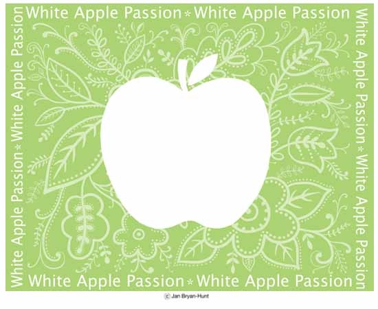 White Apple Passion