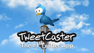 Tweet caster for twoitter apk